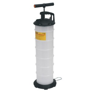 Sealey comprar extractor aceite