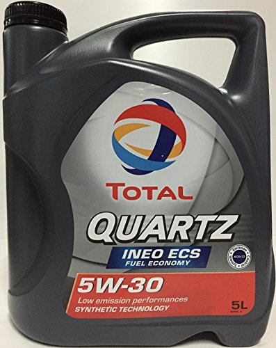 Total Quartz Ineo 5W30(5L)
