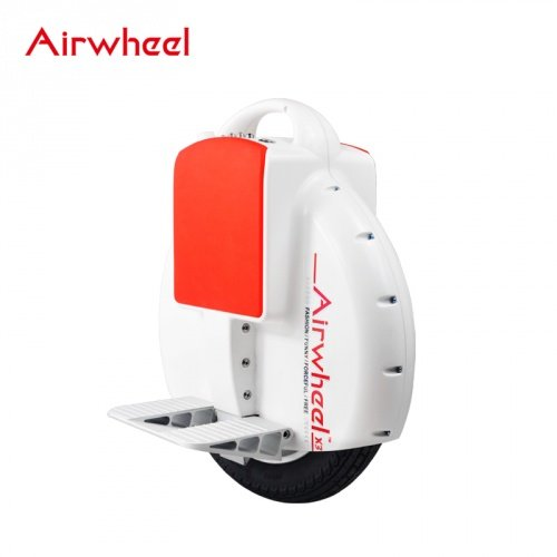 Airwheel X3 - Blanco