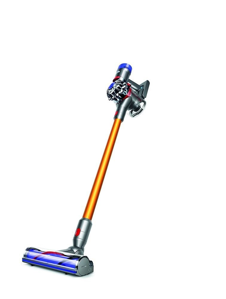 comprar dyson v8 absolute opiniones