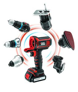 comprar Black and Decker MT188KB opiniones
