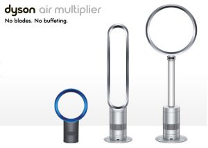 ventilador dyson air multiplier barato