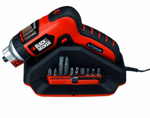 Black and Decker AS36LN
