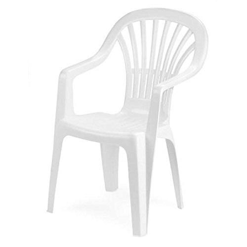 Las mejores sillas de jard n baratas del mercado - Sillas de jardin baratas ...