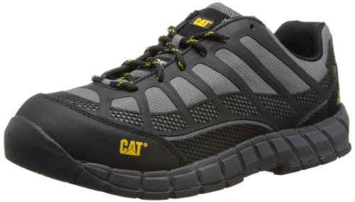 CAT Footwear Streamline