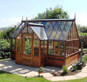 ¿Cómo construir un invernadero casero?