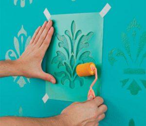 ideas para decorar una pared
