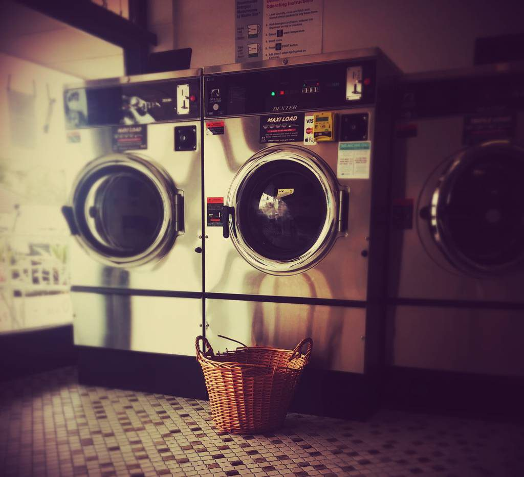 pautas para lavar la ropa