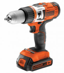 Comprar Black and Decker EGBHP188K-Q opiniones