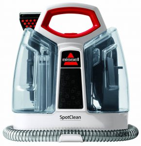 Comprar Bissell SpotClean opiniones