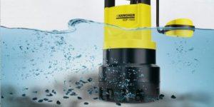 mejores bombas de agua sumergibles baratas