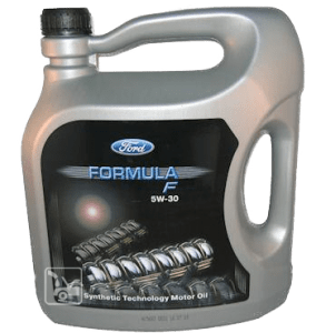 Mejor Aceite Ford 5w30