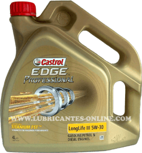 mejor Aceite 5w30 Long Life
