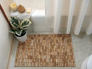 Corchos alfombras