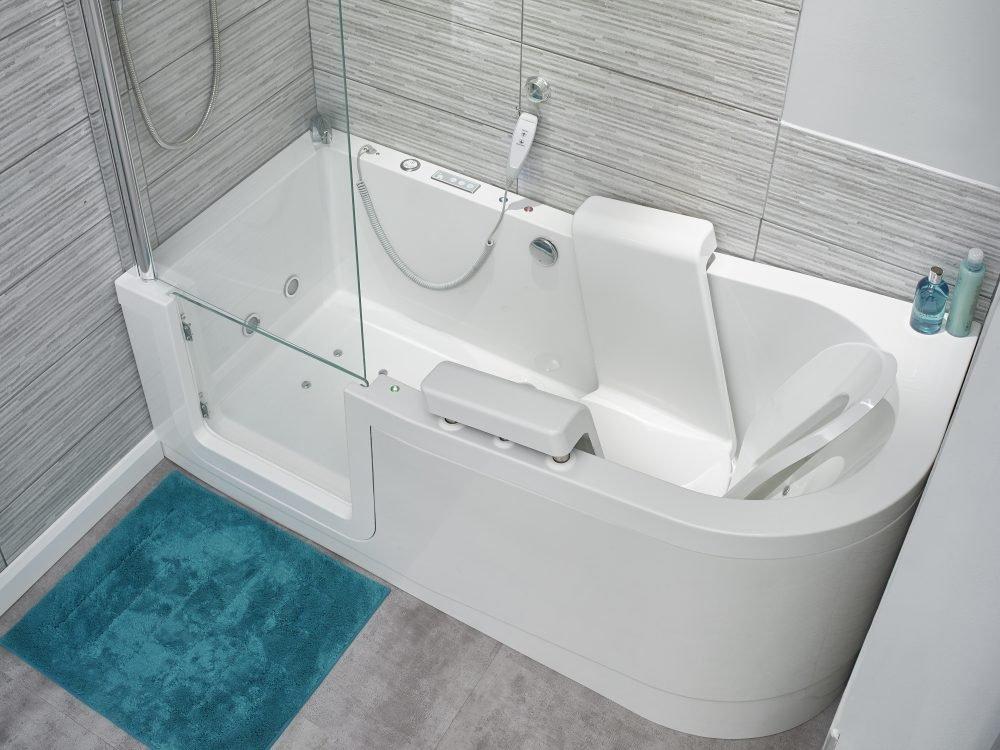 Como quitar silicona de la bañera