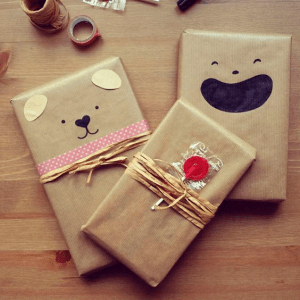 cajas de carton papel craft